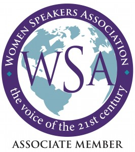 WSA speaking badge